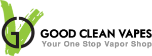 Good Clean Vapes Logo 1